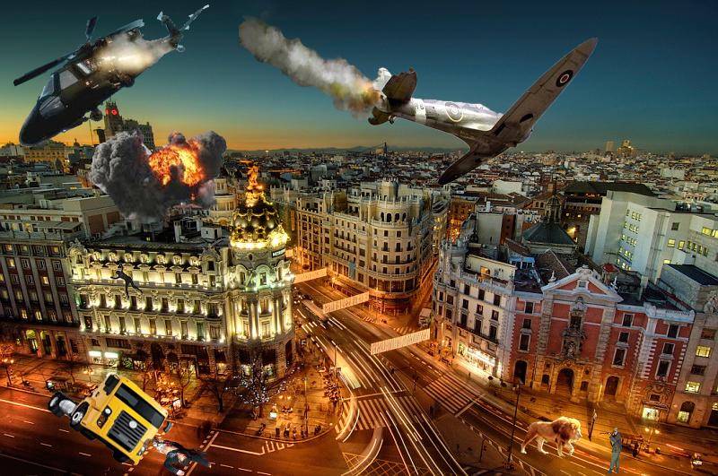 Resultado de imagem para fotos do fim do mundo