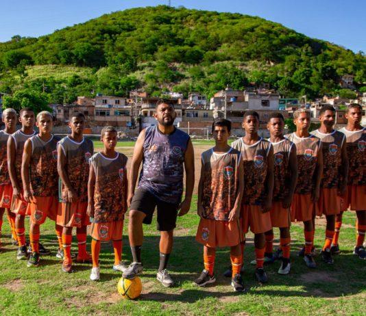 d0e02615c9 Vila Aliança e seus craques que mudam de vida pelo esporte