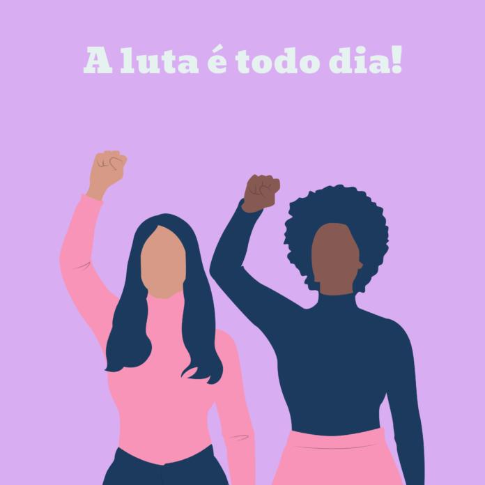 O que as mulheres realmente esperam do 8 de março? - ANF - Agência de  Notícias das Favelas  